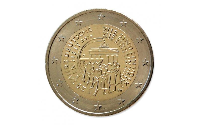 2 Euro Sondermünze Deutschland 2014 Niedersachsen Gedenkmünzen