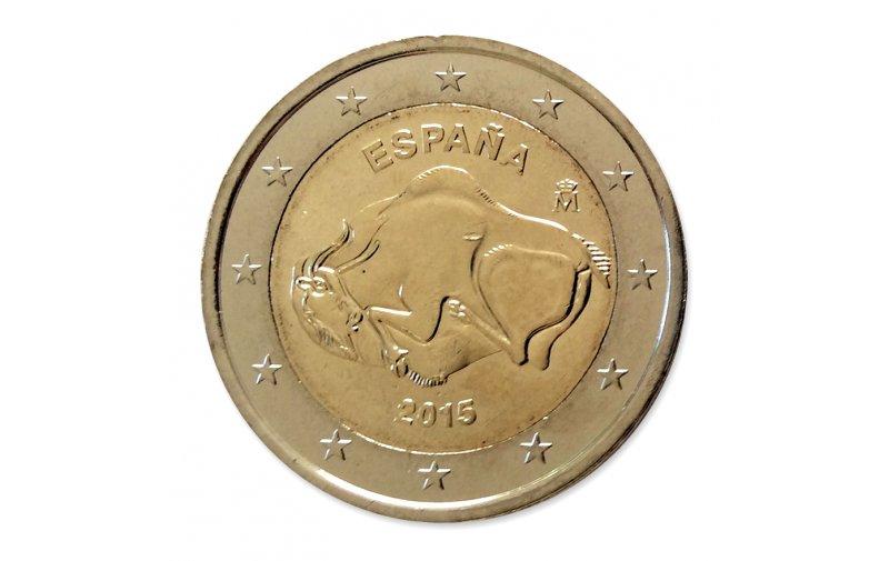 2 Euro Sondermünze Slowenien 2015 Gedenkmünzen Kaufen