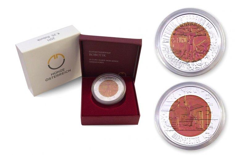 25 Euro Niob Münze österreich 2015 Kosmologie Gedenkmünzen Kaufen