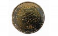 2 Euro Sondermünze Finnland 2004 Eu Erweiterung Gedenkmünzen